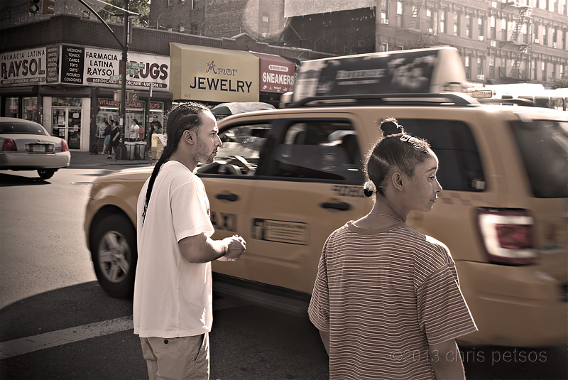 Photos of New Yorkers